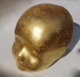 My Golden Boy by Jilly Sutton RSS, Sculpture